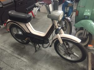piaggio to rent for movie