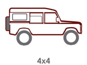 4x4 & SUV