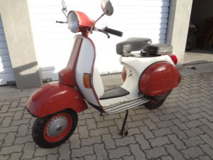 vespa hire cape town