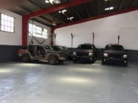 Action Vehicle Warehouse cape town