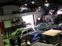 vehicle workshop rental cape town