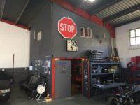Art T Hire Warehouse, Cape Town