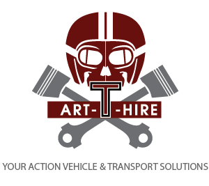 Art T Hire Logo