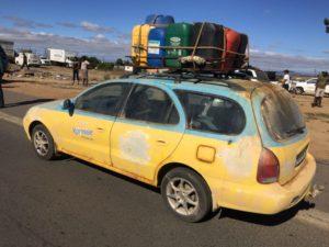 movie vehicle rental