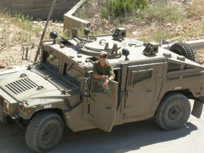 army vehicles rental in Cape Town