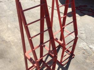 safety stands to rent